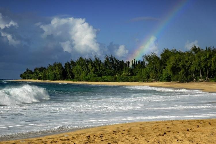 2012 Cruise Part 6: Kaua'i, HI