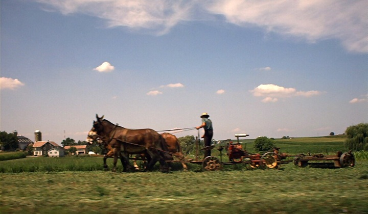 Lancaster County – The Amish