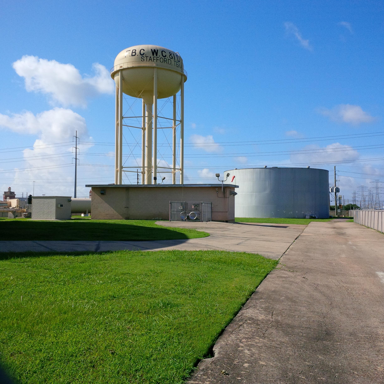 Stafford, TX