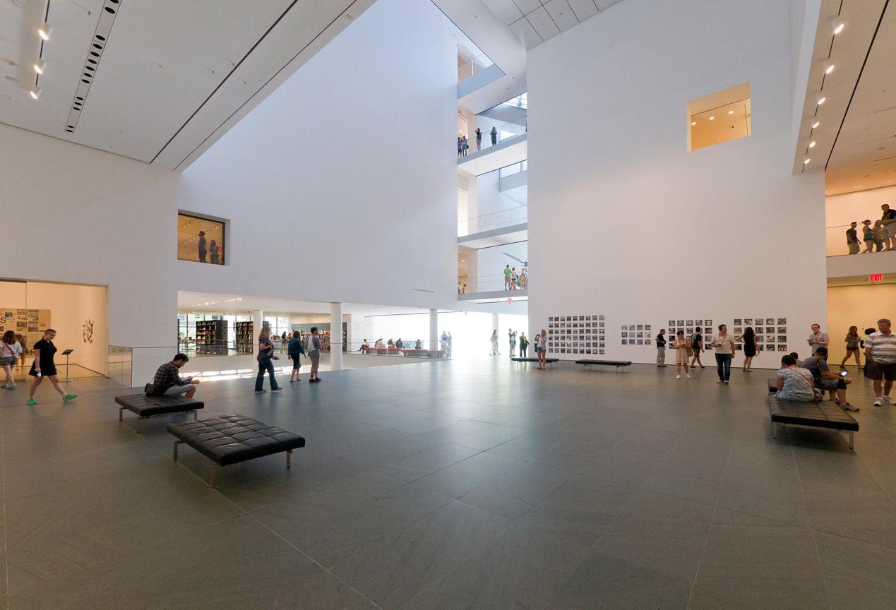 NYC 08: MOMA