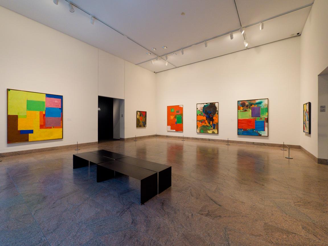 NYC 09: Metropolitan Art